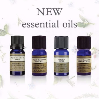 NYR Organic Essential Oils