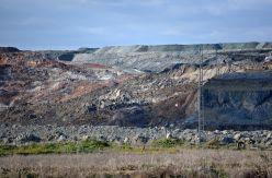 La empresa minera parada por un derrumbe en investigación exige por burofax a los ecologistas que retiren sus críticas