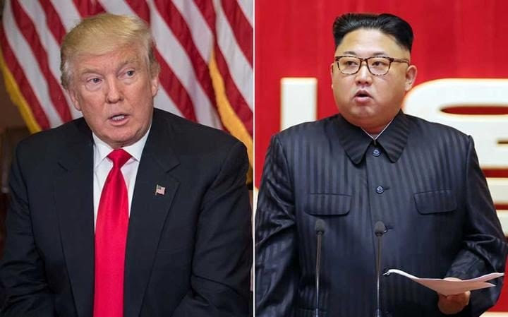 Trump Just Made a Stunning Admission to South Korea About Kim Jong-Un That Changes Everything!