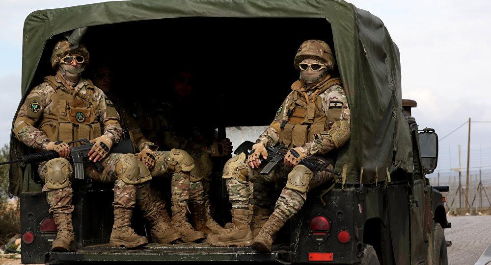 Lìbano: Ejército libanés declara alerta máxima en el lugar donde operan las fuerzas israelíes