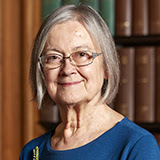 Lady Hale outlines concerns with language of Brexit bill