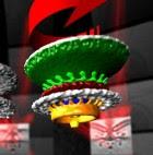 three bacterial motors-ft