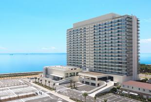 東京ベイ東急ホテル(2018年5月1日NEW OPEN)