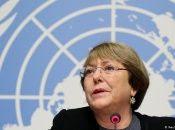 Bachelet en 2019 y 2020: Canadá, Venezuela y Cuba