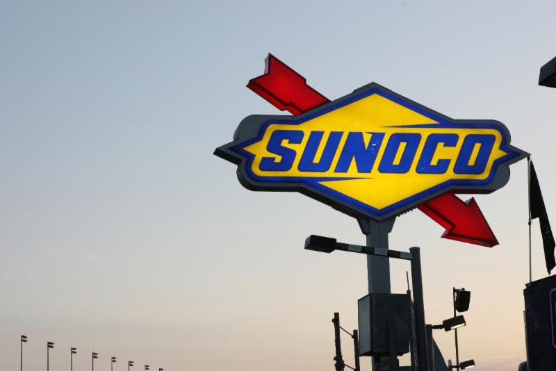 Sunoco Named As MotoAmerica Supporting Partner