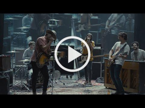 "NEEDTOBREATHE - ""Hang On"" [Official Video]"