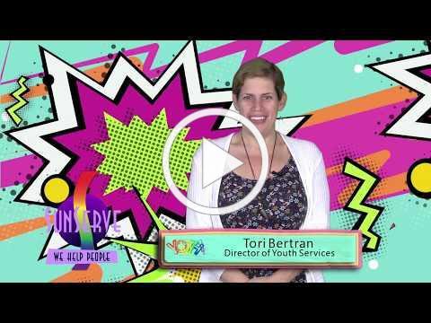Tori Bertran SunServe Meet Our Team
