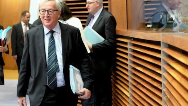 Ο Γιούνκερ θα ταχθεί υπέρ της «περισσότερης Ευρώπης» για τη μετα-Brexit ΕΕ