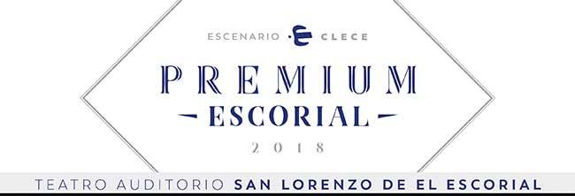 Premium Escorial . Teatro Auditorio San Lorenzo de El Escorial