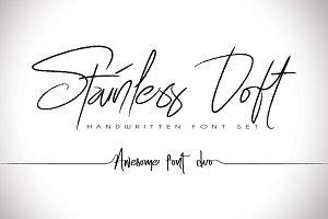 Stainless Doft