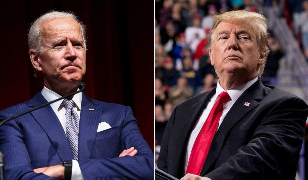 Quiénes son y qué proponen Biden y Trump en las elecciones presidenciales  de Estados Unidos | Correo del Alba