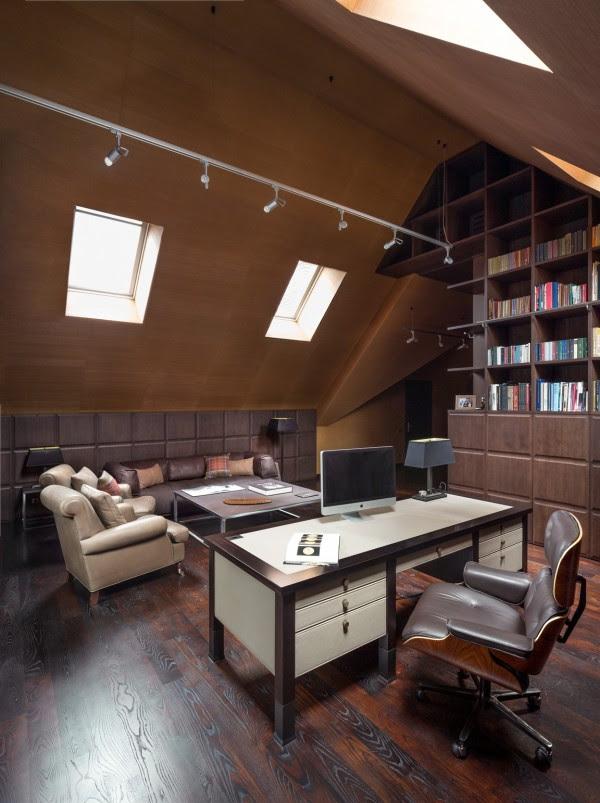 σπίτι-το γραφείο-design-ιδέες