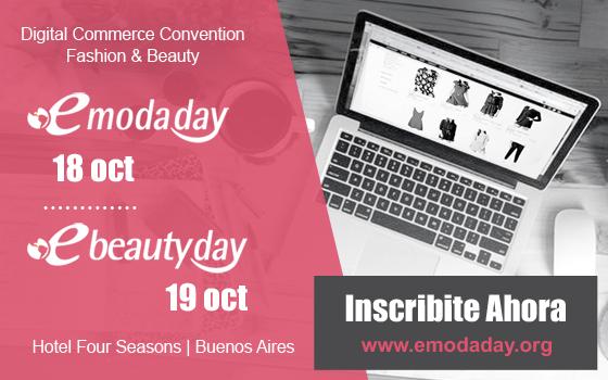 eModa Day + eBeauty Day 2016
