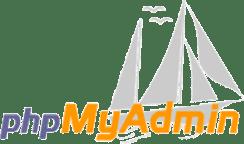 Resultado de imagen de phpmyadmin