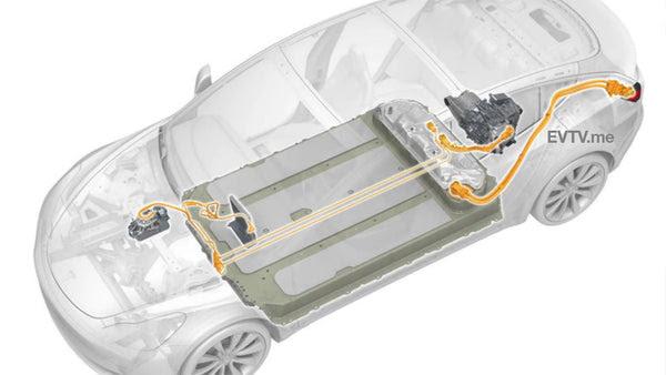 Tesla Model 3 Has  U0026quot Most Advanced Large