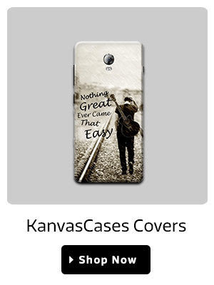 KanvasCases Covers