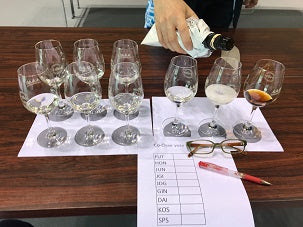 The 2018 International Wine Challenge (IWC) B