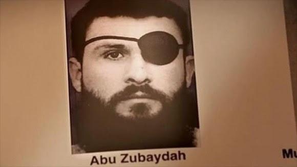 Abu Zubaydah, exdetenido torturado de nacionalidad saudí.