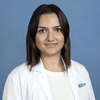 Kristine Sarmosyan, MD