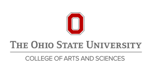 The Ohio State University, College of Arts and Sciences logo