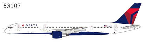 Boeing 757-200 Delta N525US | is due: August 2019