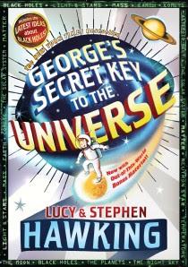 O best-seller infantil de Stephen Hawking conta uma engraçada aventura com explicações fascinantes sobre o nosso universo.