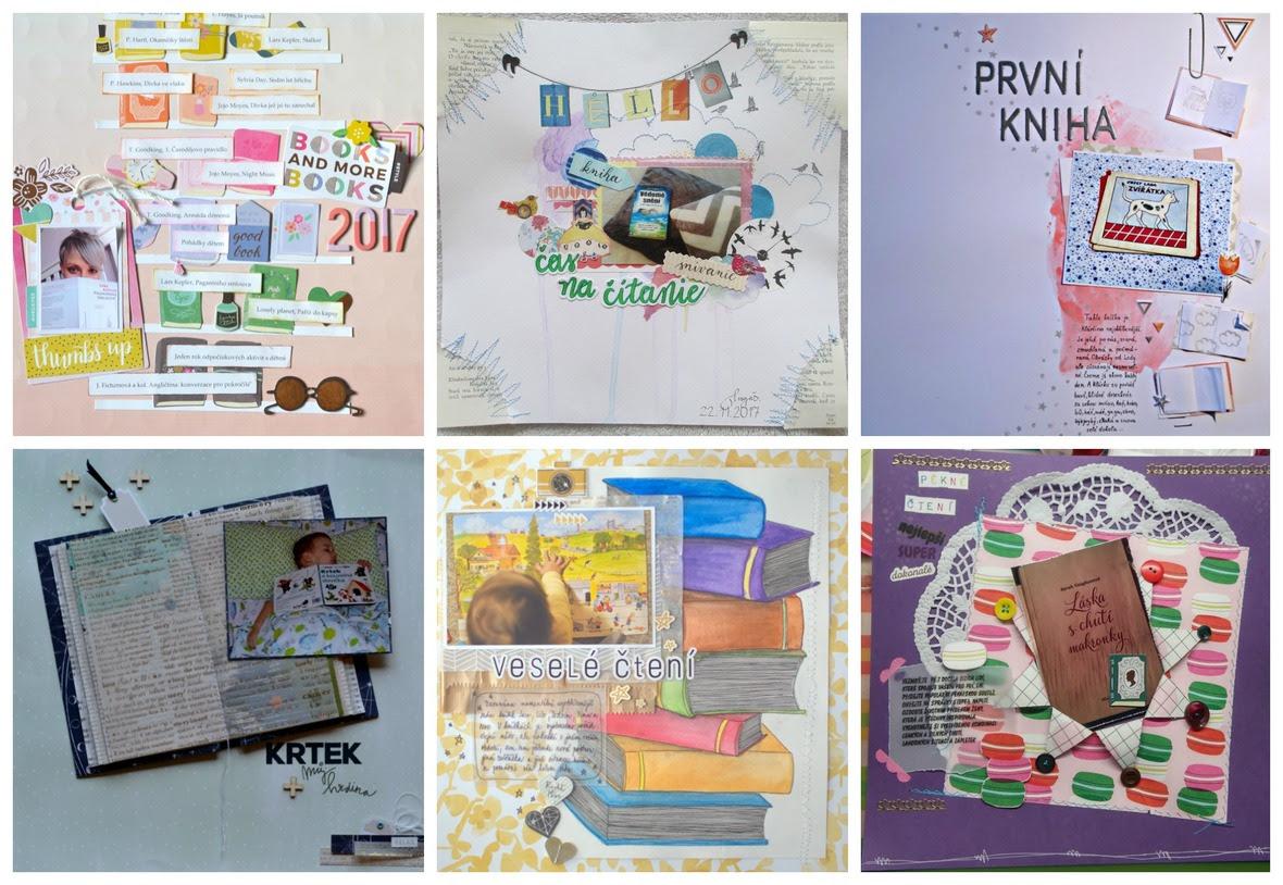 PicMonkey Collage challenge listopad