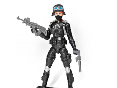 G.I. JOE SUBSCRIPTION FIGURES 6.0