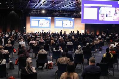 Dubai Derma 2021 conference