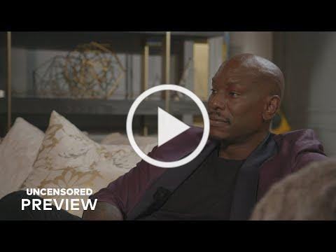 John Singleton Thought Tyrese Gibson Reminded Him of Tupac Shakur | Uncensored