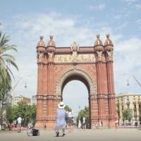 A Visit To Barcelona