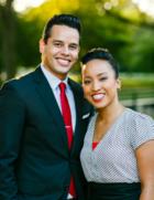 George & Abigail Herrera