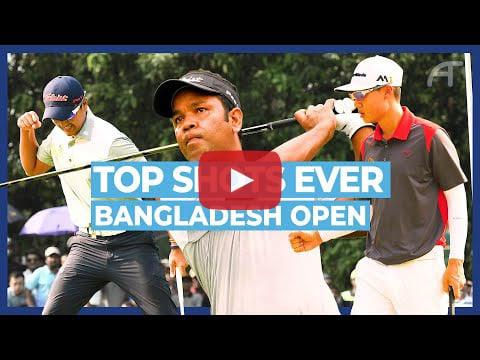 Top shots ever : Bangladesh Open