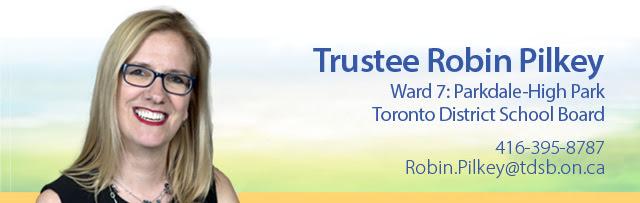 Ward 7 newletter header