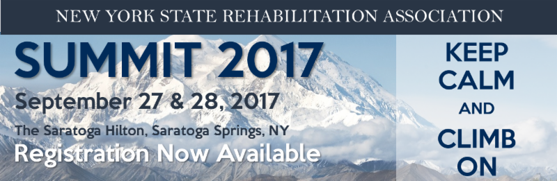 NYSRA Summit Banner