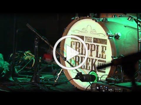 The Cripple Creek band -