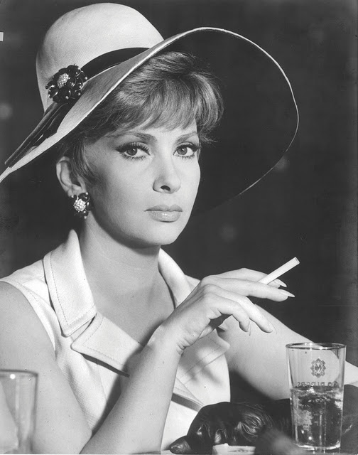 Image result for gina lollobrigida