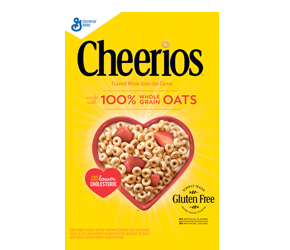 cheerios save $.50