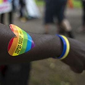 Orlando, Solidarity and Action