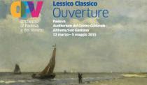 Lessico Classico OPV 2015