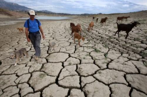 Foto Julián Rojas consecuencias del cambio climatico en las economias regionales foto julian rojas small