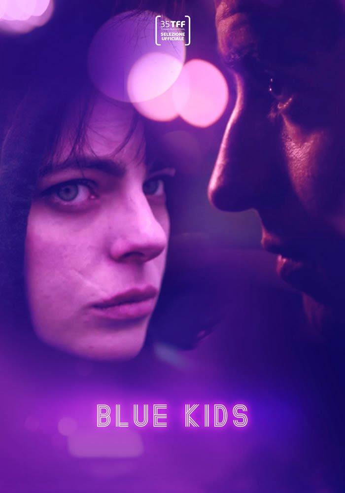 BLUE KIDS