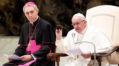 Papa Francisco recuerda la Jornada Mundial de la Juventud y agradece su viaje a Panamá