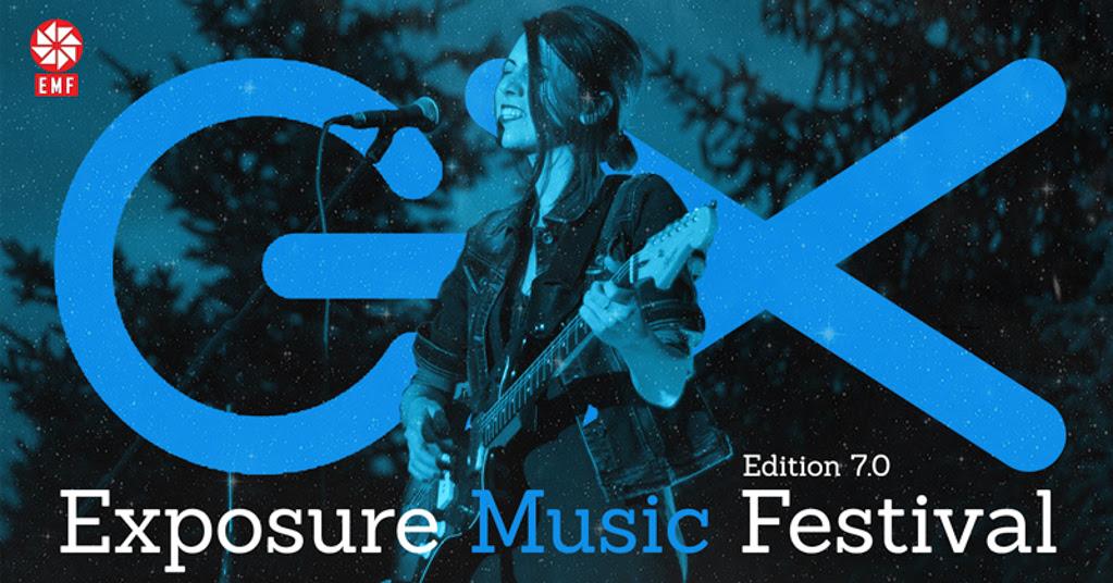Poznati prvi gosti Exposure music festivala 07