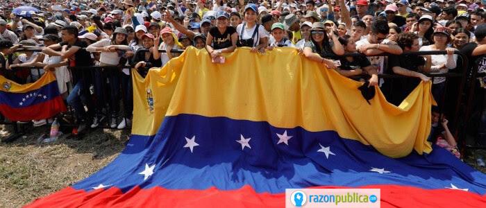 Migrantes venezonlanos en la pandemia