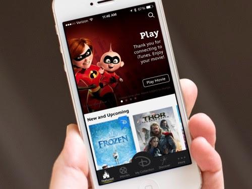 Com o auxílio do aplicativo no celular, agora é possível assistir o filme no cinema com recursos de audiodescrição