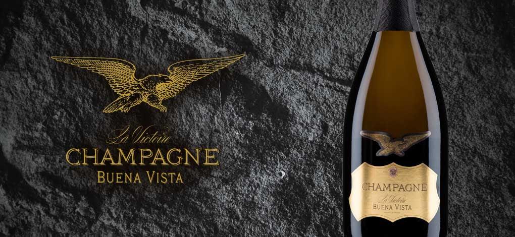 Buena Vista Champagne