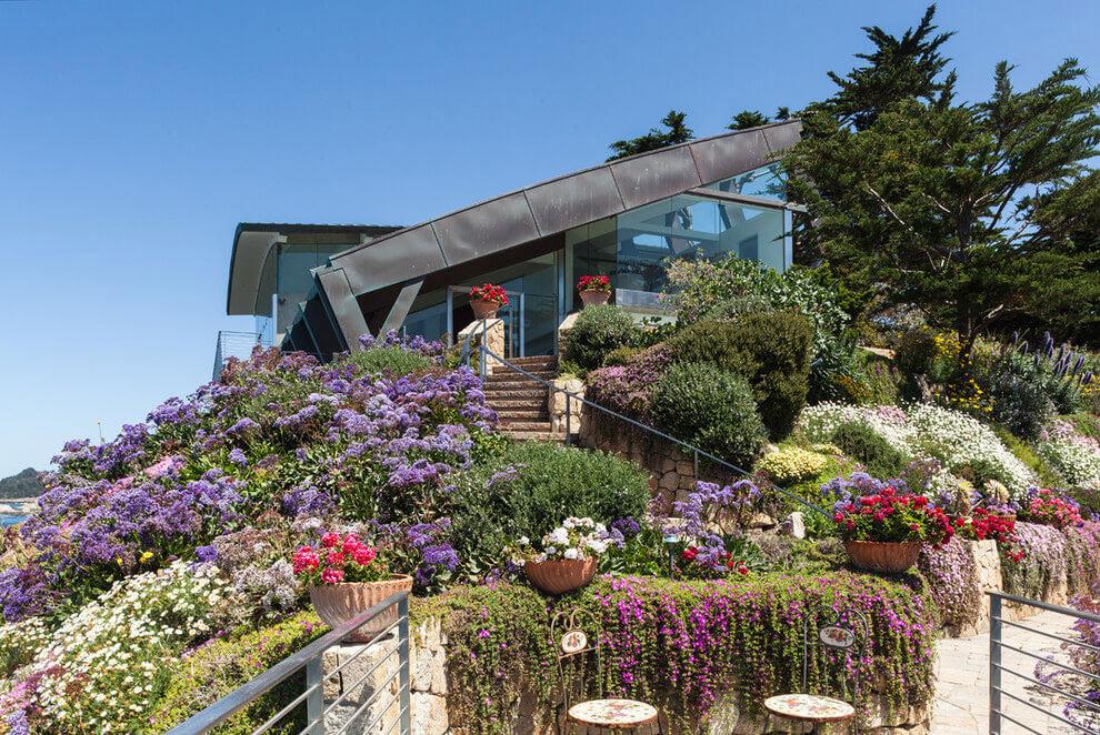 Κομψό σπίτι στην Καλιφόρνια Σχεδιασμένο από τον Eric Miller Αρχιτέκτονες (5)