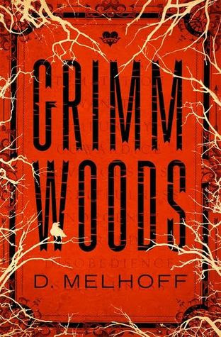 Grimm Woods by D. Melhoff