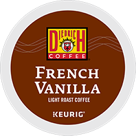 Diedrich French Vanilla Keurig® K-Cup® coffee pods